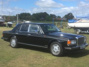 1988 Bentley Eight , real head turner Gorgeous For Sale