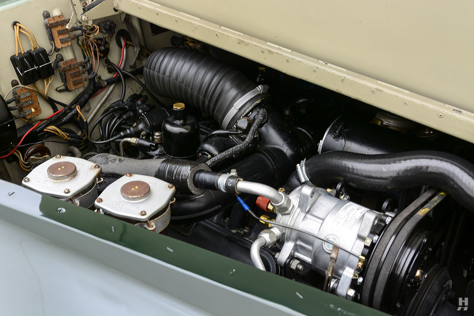 1961 Bentley S2 Continental Flying Spur Saloon For Sale (picture 3 of 6)
