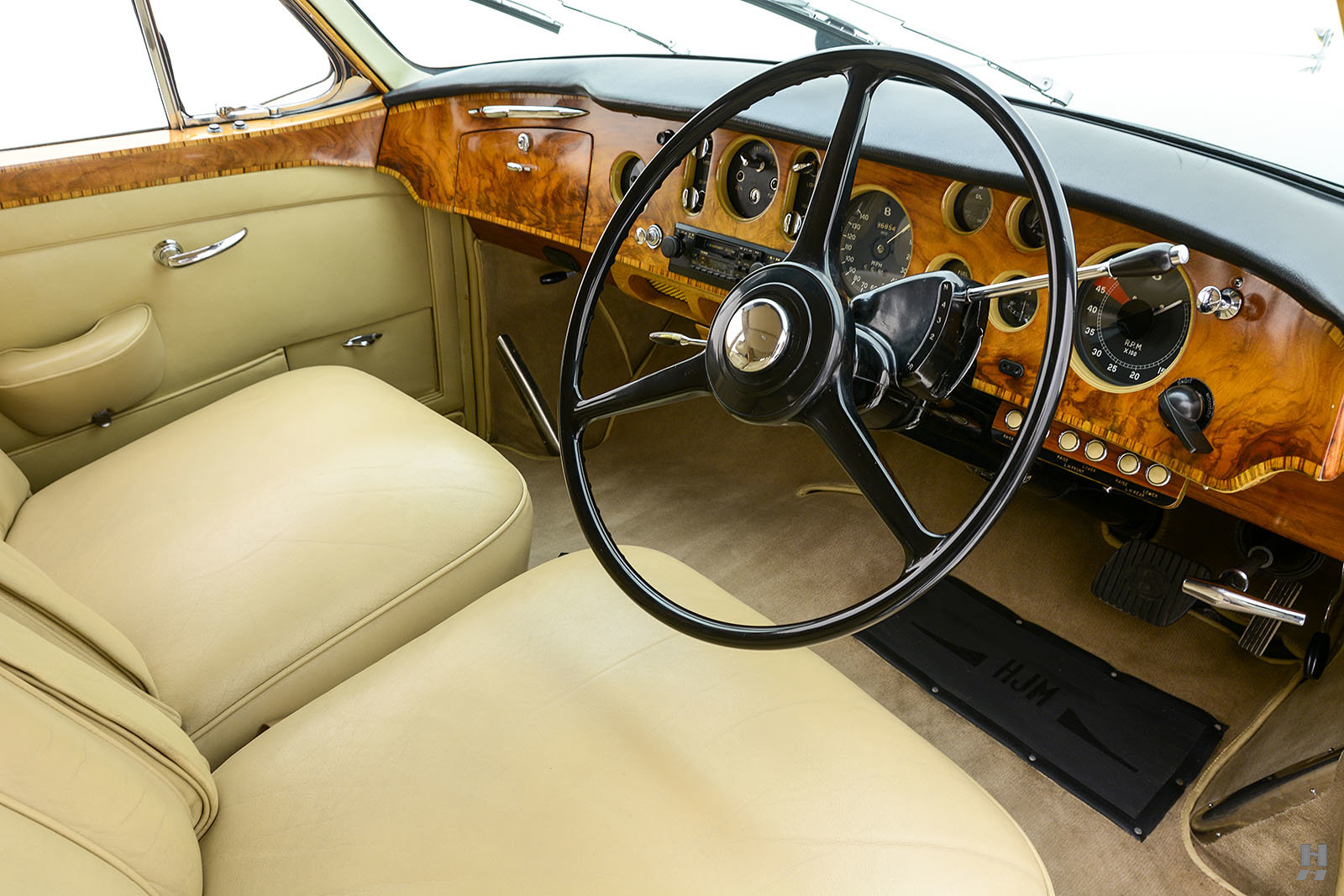 1961 Bentley S2 Continental Flying Spur Saloon For Sale (picture 4 of 6)