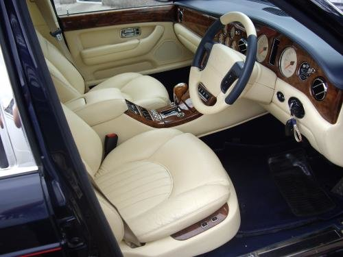 1998 Bentley Arnage Red Label Look For Sale (picture 5 of 6)
