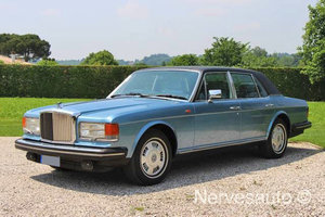 1980 Bentley Mulsanne For Sale