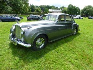 1957 Bentley S1 Saloon LWB