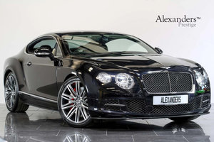 2013 13 13 BENTLEY CONTINENTAL 6.0 W12 GT SPEED AUTO For Sale