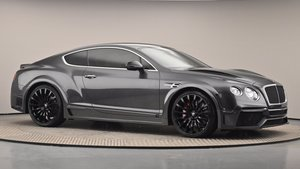 2015 Used BENTLEY CONTINENTAL 4.0 GT V8 S ONYX for sale