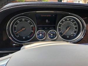 2012 Stunning Bentley GT V8 Mulliner Spec For Sale