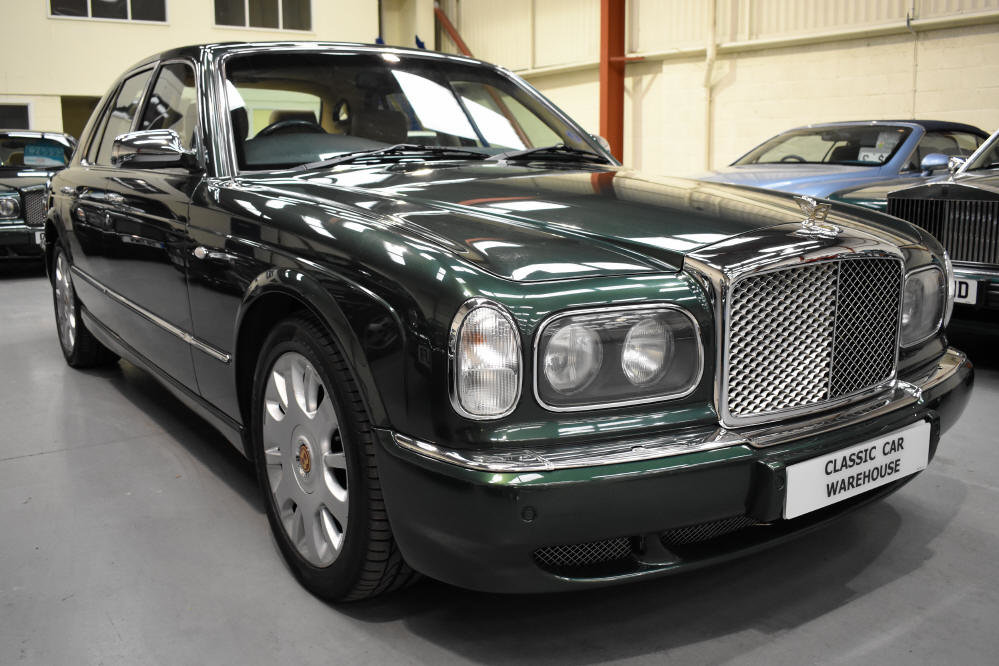 2004 Stunning low mileage motor car For Sale (picture 1 of 6)