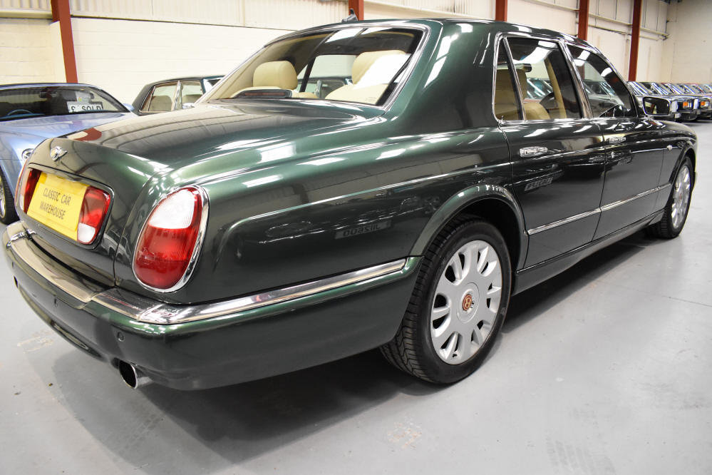 2004 Stunning low mileage motor car For Sale (picture 2 of 6)