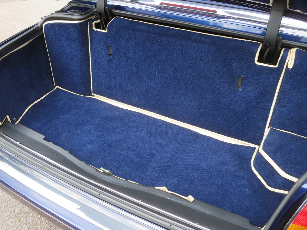 1996 Bentley Azure For Sale (picture 5 of 6)