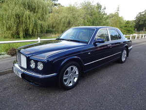 2005 Bentley Arnage R For Sale