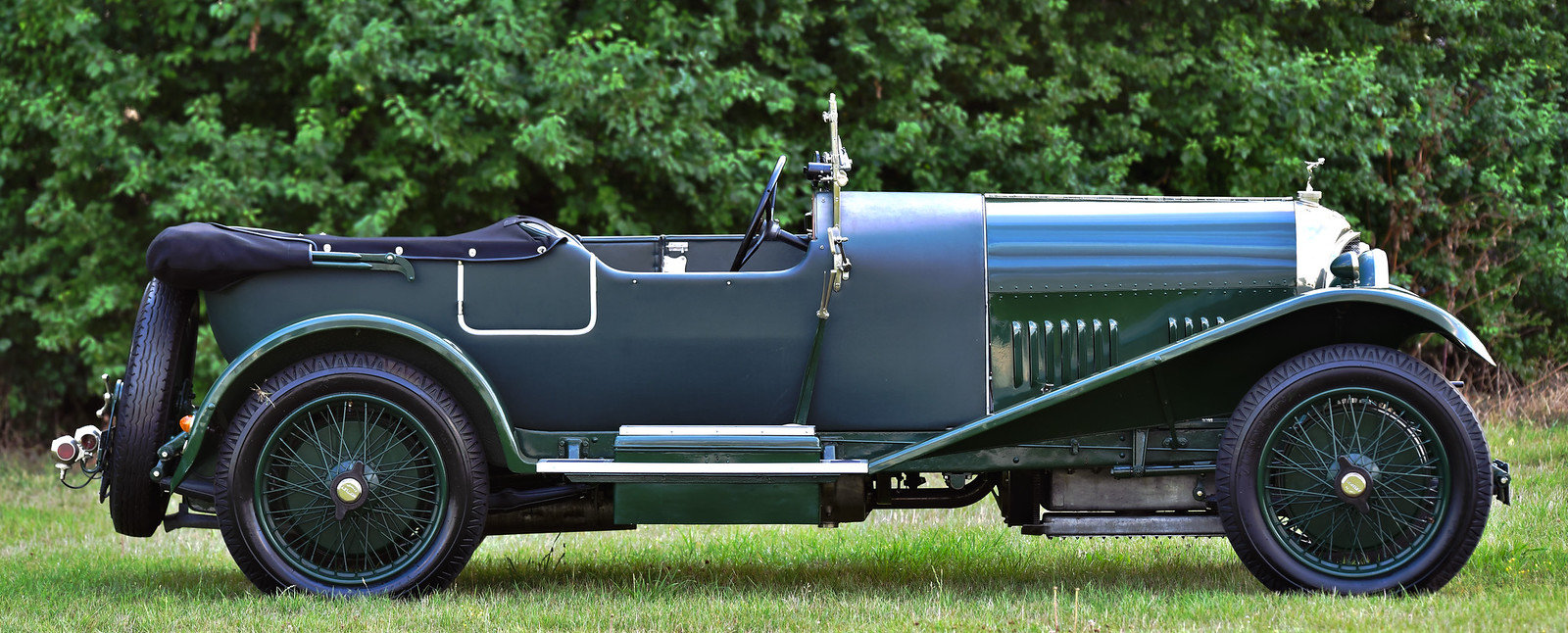 1922 Bentley 3/5.3 Litre with VDP style Coachwork For Sale (picture 2 of 6)