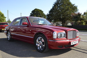 Picture of 2000 Bentley Arnage Red Label
