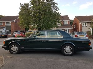 1993 Bentley Turbo R For Sale
