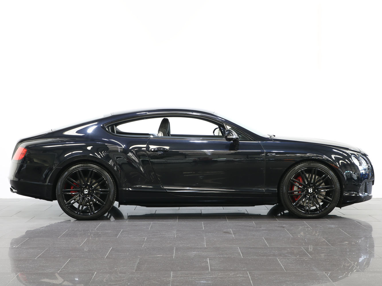 2013 13 13 BENTLEY CONTINENTAL 6.0 W12 GT SPEED AUTO For Sale (picture 2 of 6)