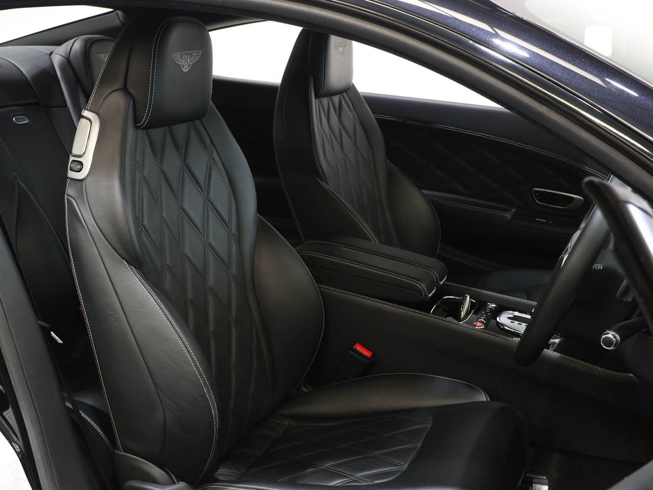 2013 13 13 BENTLEY CONTINENTAL 6.0 W12 GT SPEED AUTO For Sale (picture 4 of 6)