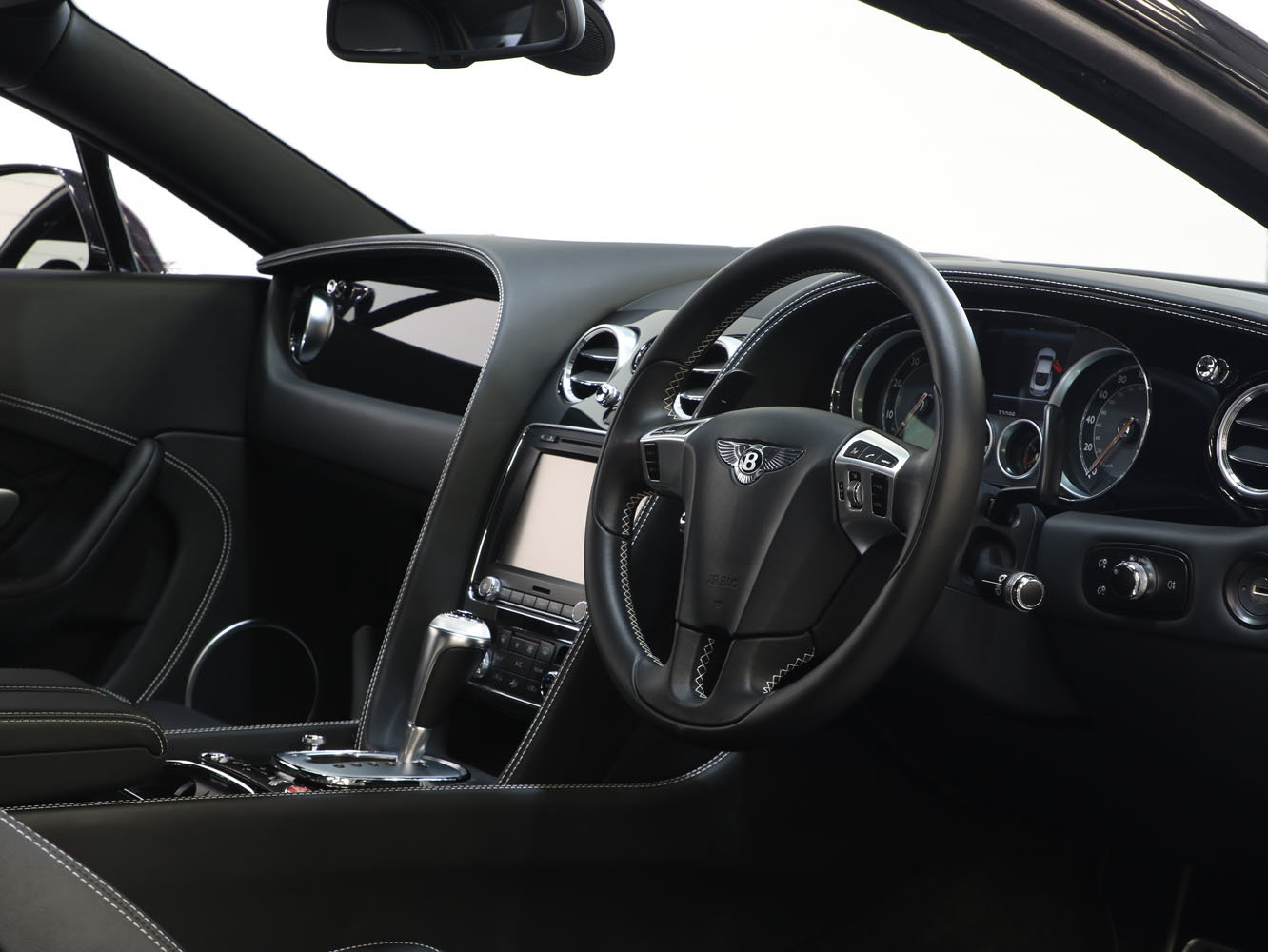 2013 13 13 BENTLEY CONTINENTAL 6.0 W12 GT SPEED AUTO For Sale (picture 5 of 6)
