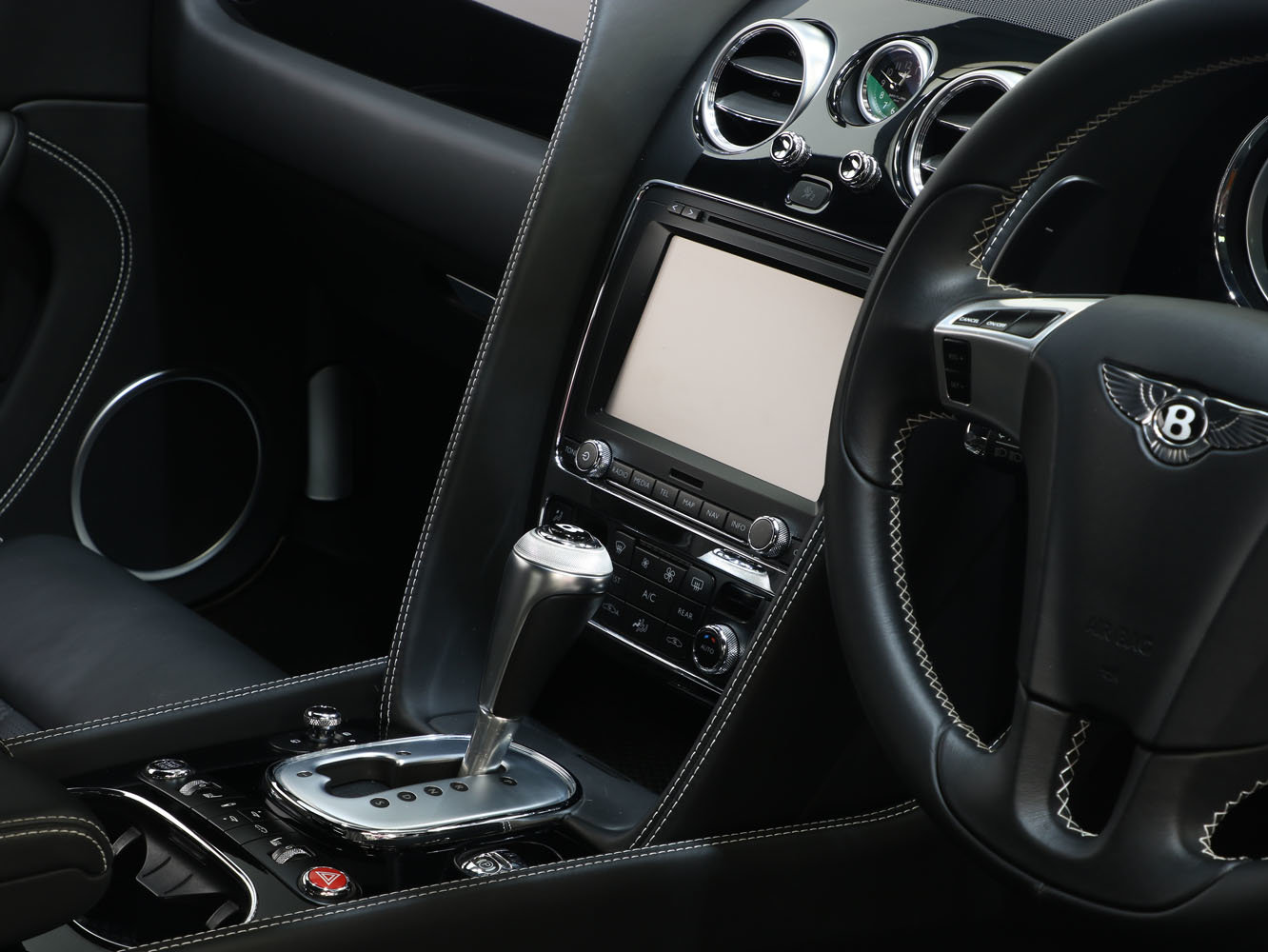2013 13 13 BENTLEY CONTINENTAL 6.0 W12 GT SPEED AUTO For Sale (picture 6 of 6)