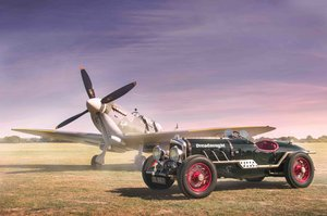 Picture of 1931 Bentley 'Dreadnought' Blower Homage For Sale