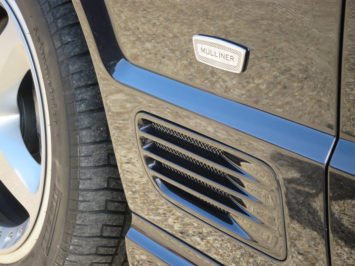 2008 Bentley Arnage T Mulliner Level 2 SOLD (picture 3 of 6)