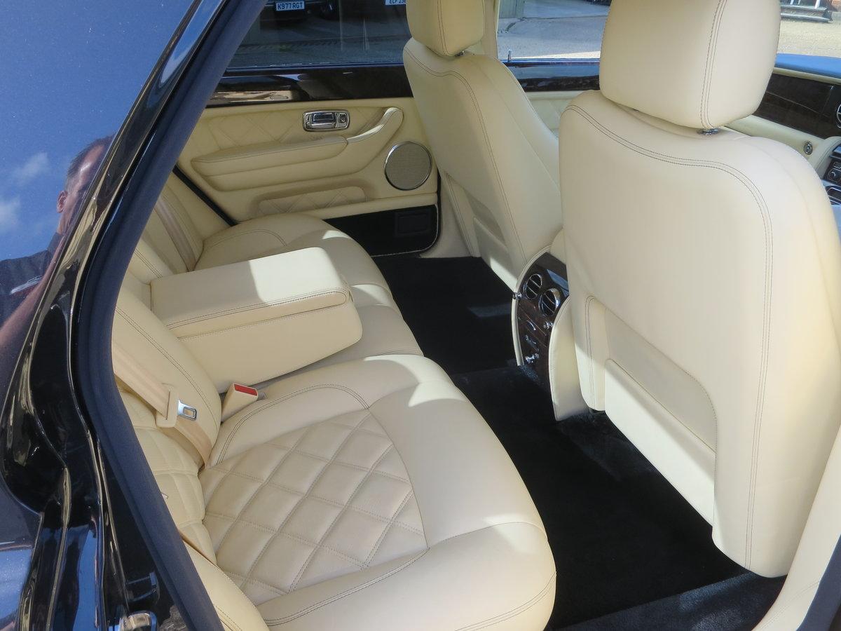 2008 Bentley Arnage T Mulliner Level 2 SOLD (picture 4 of 6)