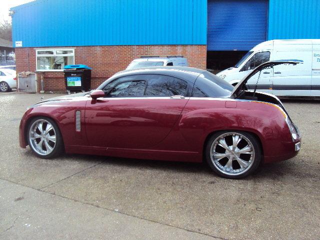 Autocontonental Rolls Royce Bentley breakers redhill surrey  For Sale (picture 1 of 6)