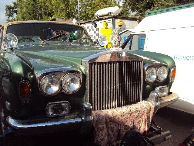 Autocontonental Rolls Royce Bentley breakers redhill surrey  For Sale (picture 2 of 6)