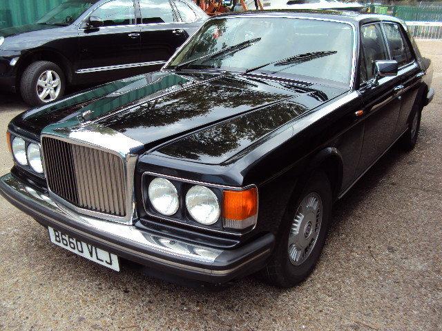 Autocontonental Rolls Royce Bentley breakers redhill surrey  For Sale (picture 3 of 6)