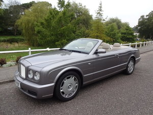 Picture of 2007  Bentley Azure