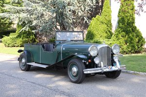 1947 Bentley Mk VI For Sale