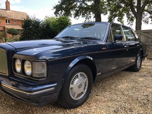 Picture of 1989 Bentley Turbo R