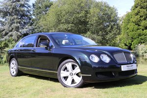 2008 Bentley Continental Flying Spur 5 SEATS