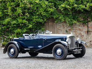 1952 BENTLEY MARK VI 4½-LITRE SPORTS For Sale by Auction