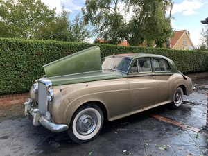 1959 Bentley S2  For Sale