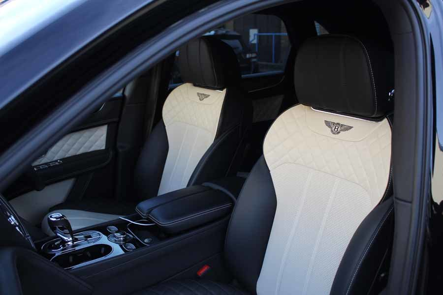 2017 Bentley Bentayga W12 For Sale in London For Sale (picture 12 of 24)