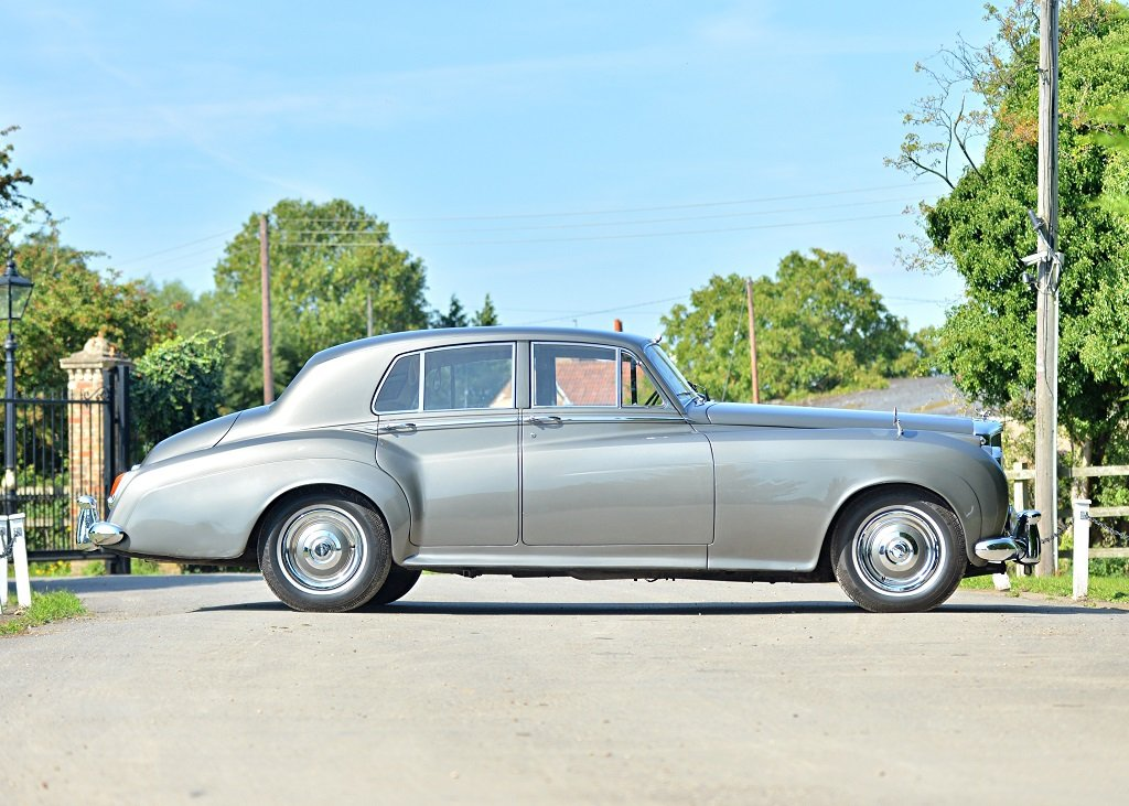 1960 Bentley S2 Saloon SOLD by Auction (picture 2 of 6)