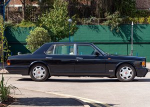 1997 Bentley Turbo R Long Wheelbase For Sale by Auction