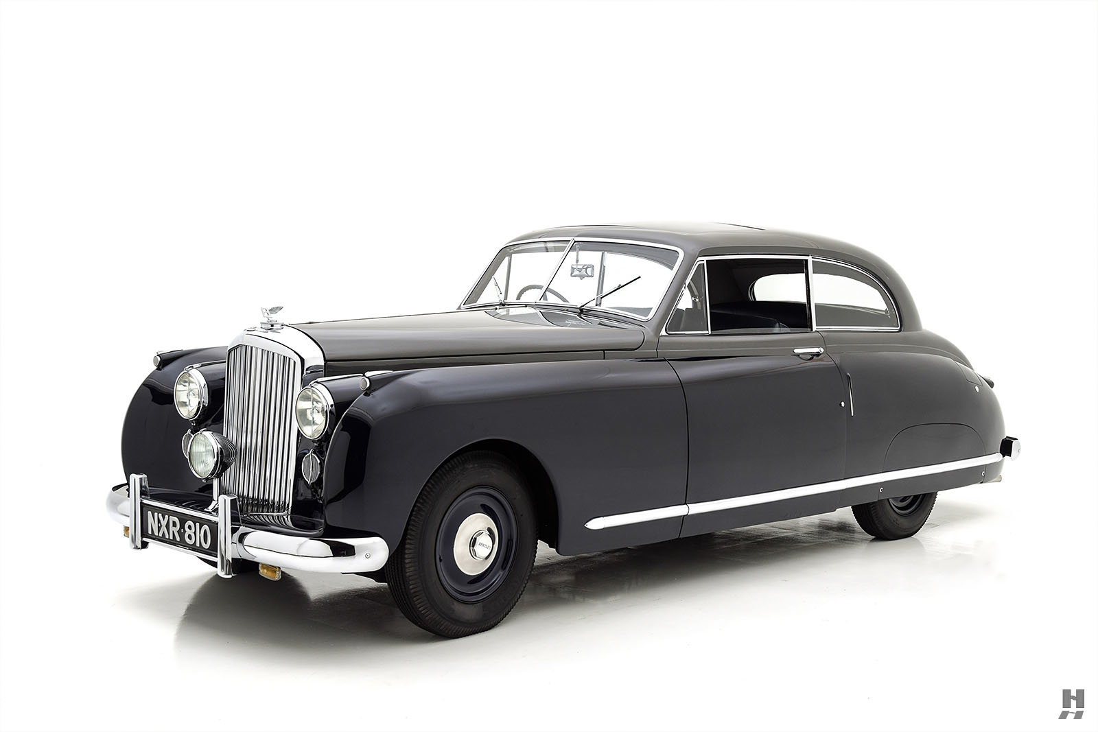 1948 Bentley Mark VI James Young Coupe For Sale (picture 1 of 6)