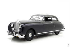 1948 Bentley Mark VI James Young Coupe For Sale