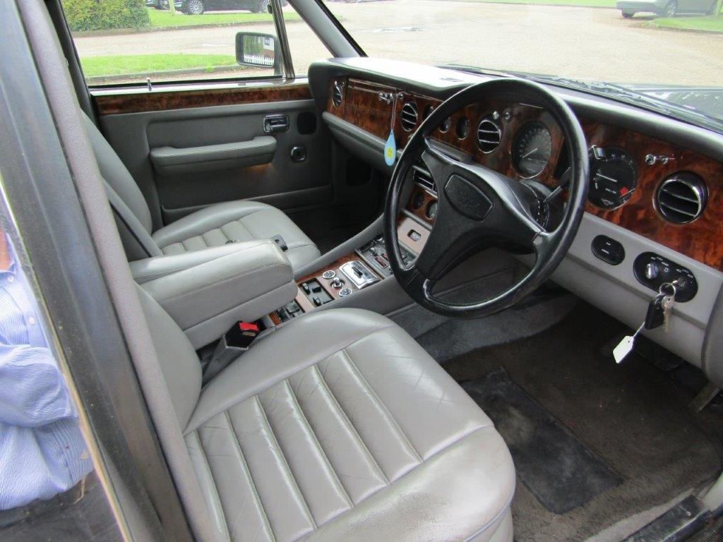 1991 BENTLEY TURBO R For Sale (picture 5 of 6)
