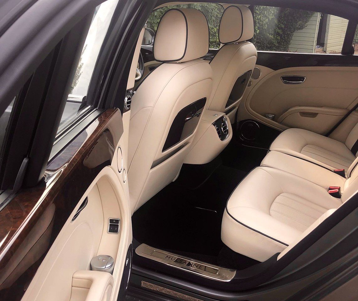 2012 Bentley Mulsanne For Sale (picture 4 of 6)