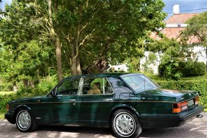 Bentley Brooklands!