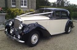 1952 Mk 6 - Barons Friday 20th September 2019 For Sale by Auction