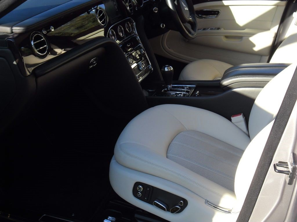 2011 BENTLEY MULSANNE For Sale (picture 2 of 6)