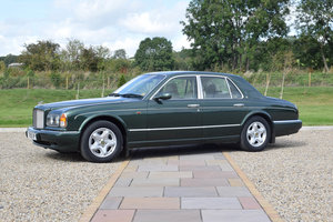 1998 Bentley Arnage Auto