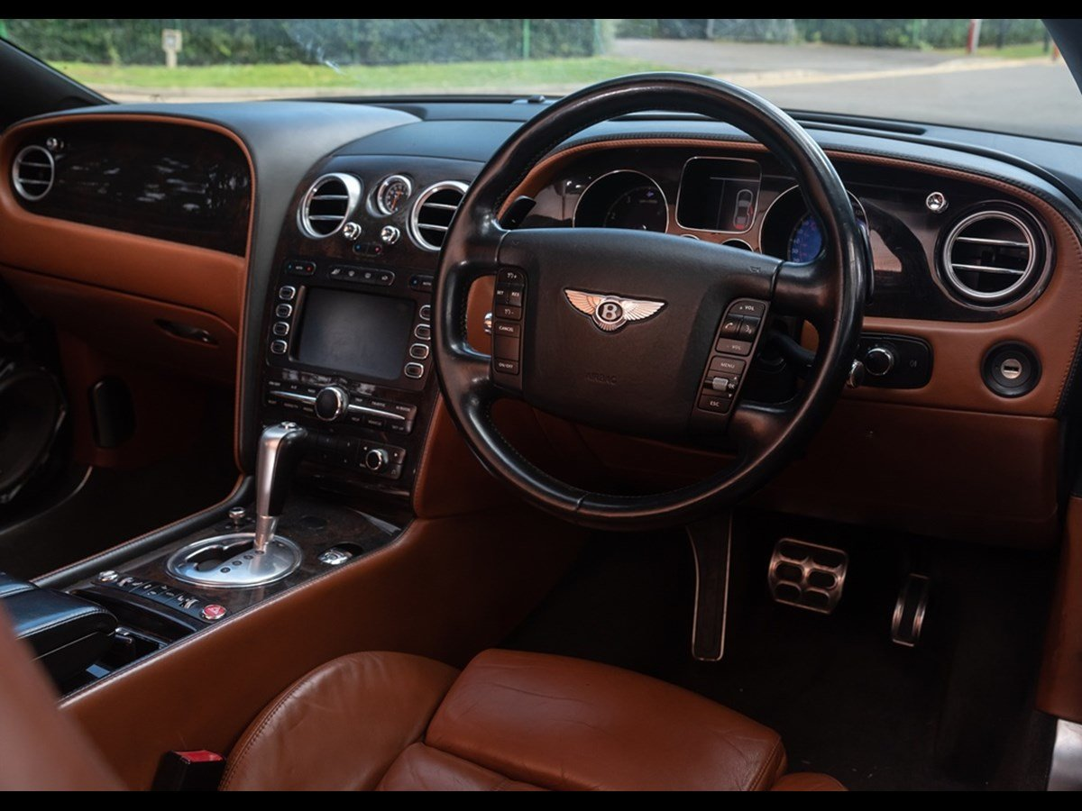 2004 Bentley Continental GT For Sale (picture 3 of 6)