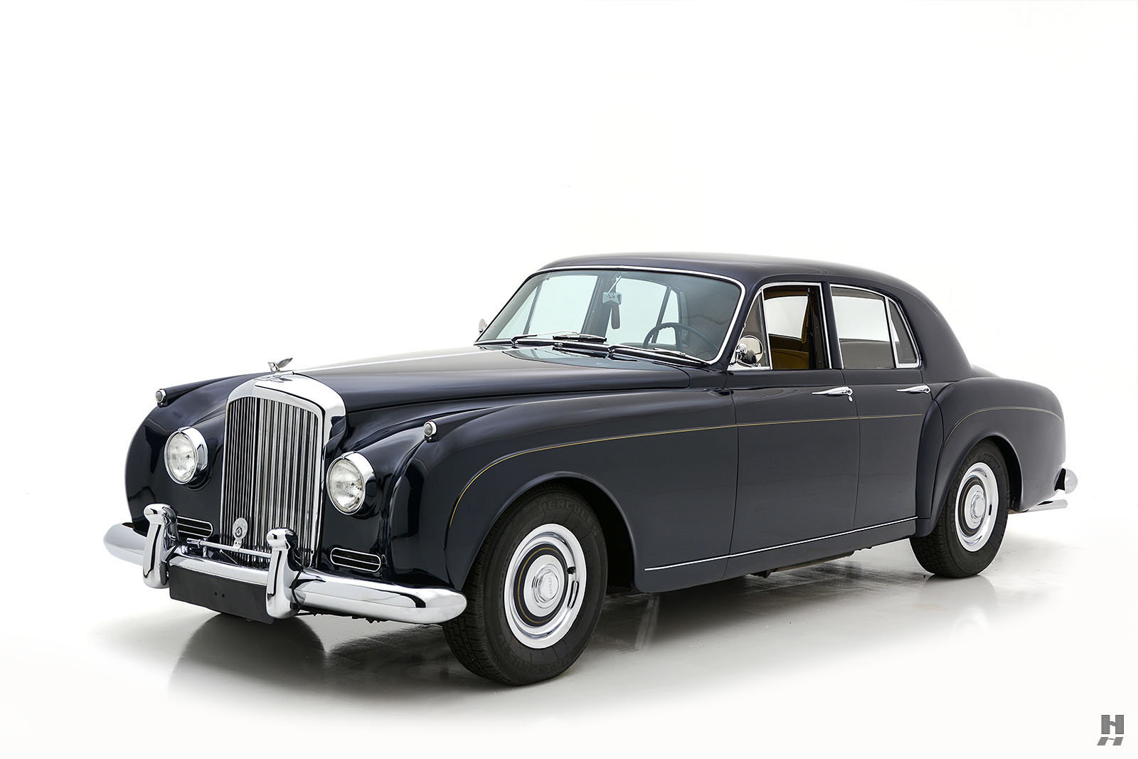1959 Bentley S1 Continental Saloon For Sale (picture 1 of 6)