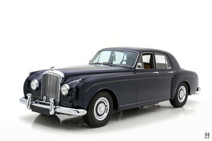 1959 Bentley S1 Continental Saloon For Sale