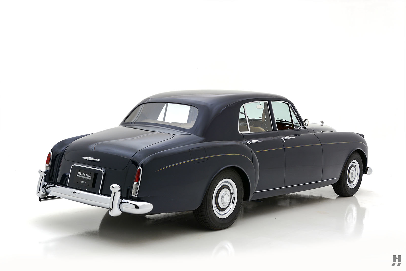 1959 Bentley S1 Continental Saloon For Sale (picture 2 of 6)
