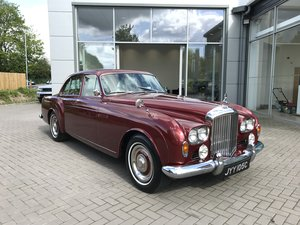 1965 Bentley S3 Continental Flying Spur For Sale