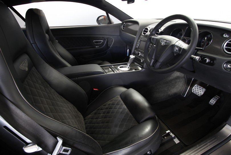 Bentley Continental GT Supersport - 2010 - 52K Miles - CCM  For Sale (picture 6 of 6)