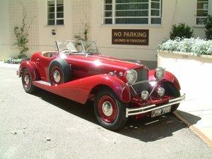 1948 Bentley Special